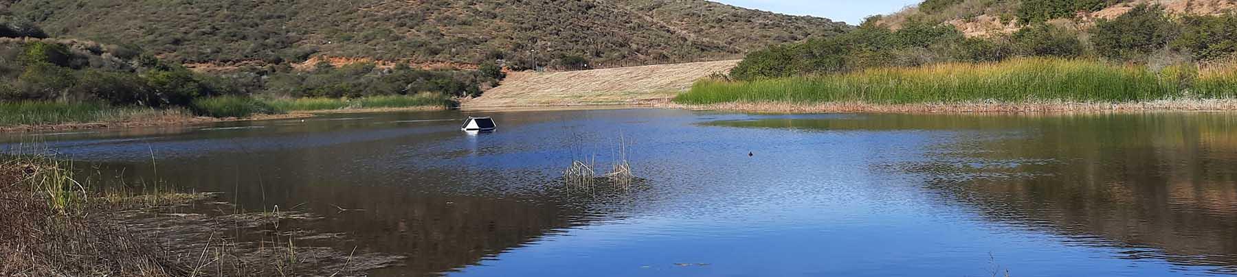 Vallecitos Water District